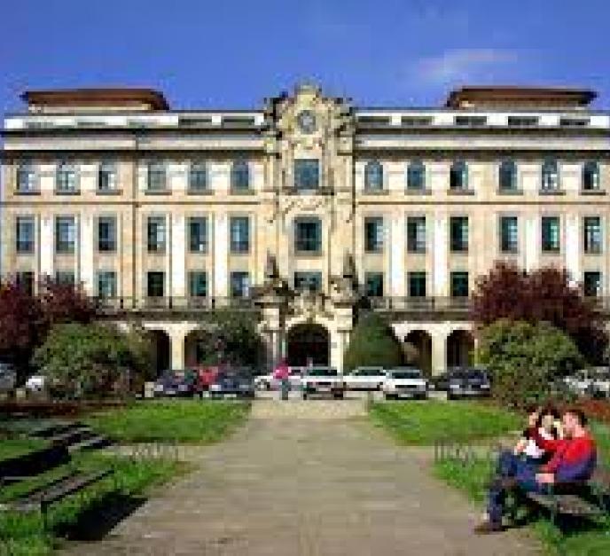 Universidade Santiago de Compostela