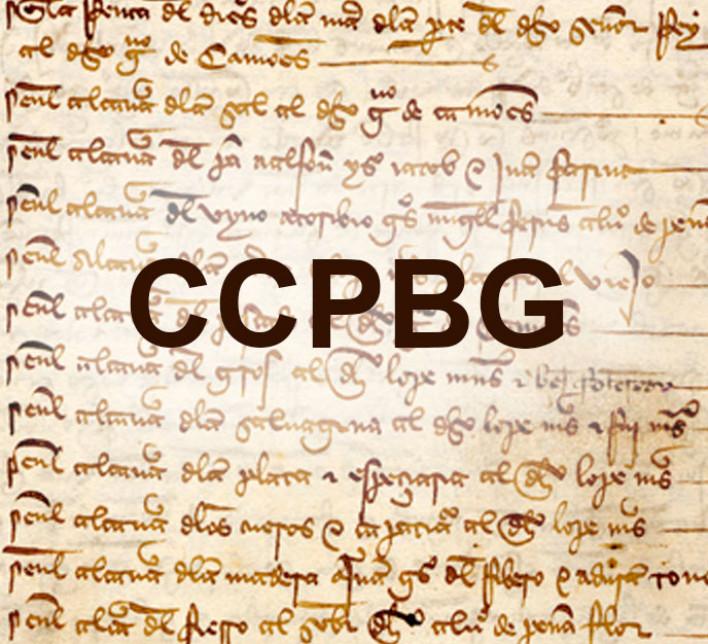 Catálogo Colectivo do Patrimonio Bibliográfico de Galicia