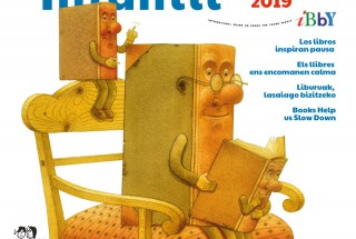 Día internacional do libro infantil e xuvenil