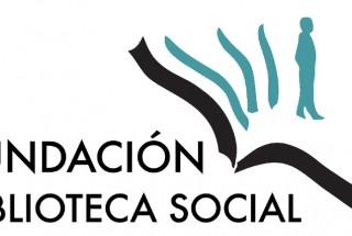 Logo da Fundación Biblioteca Social