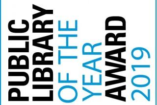 Premio Biblioteca Pública do ano 2019