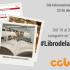 Imagen campaña #LibrodaBiblio